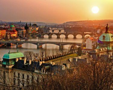 Praga «Uma cidade Imperial»   2 Noites em Hotel 4* + City Tour
