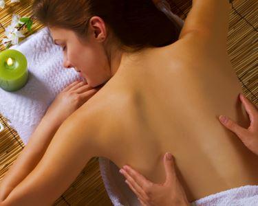 Massagem Relax | Sensação de Férias | 50 minutos