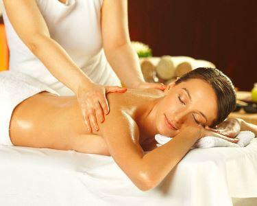 Especial Oriental Massage 30min| Boas Energias Tuiná!
