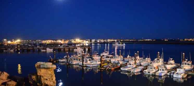 Visite Peniche, Visite as Berlengas - 1 ou 2 Noites Românticas com Vista Mar