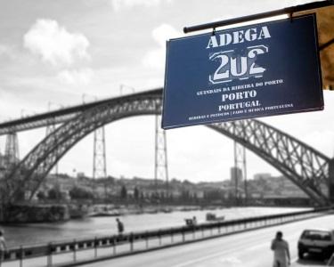 Tapas, Vinho & Fado | Adega 202 - Ribeira do Porto