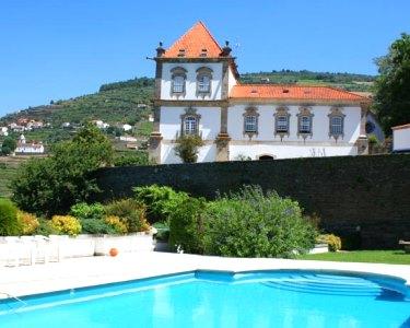 Vindima no Douro | 2 noites em Solar de Charme