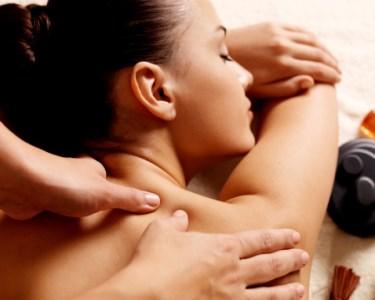 Your Sweet Moment | 3 Sessões de Massagens