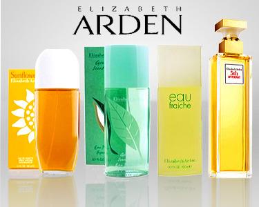 Elizabeth Arden®   Fragrâncias que Inspiram a Sua Vida