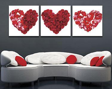 Amor & Originalidade | Tela Love
