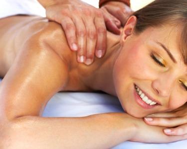 1, 2 ou 5 Massagens à La Carte - Escolha a Sua