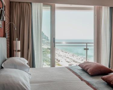 1 Noite com Vista Mar & SPA   Sesimbra Hotel & SPA 4*