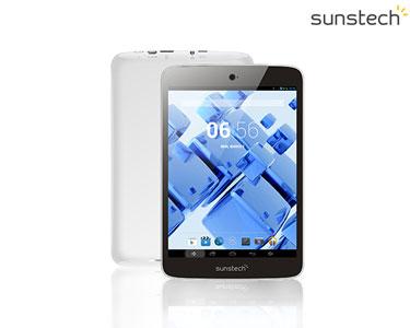 Tablet 7,85' com Processador Dual Core a 1,5GHz