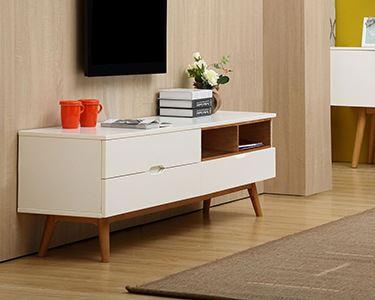 Móvel TV Drawer | Design Intemporal