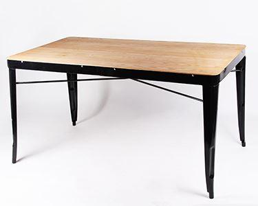 Mesa de Jantar Donia Wood