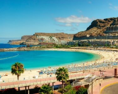 Gran Canaria | Voos + 7 noites em MP + Aluguer carro