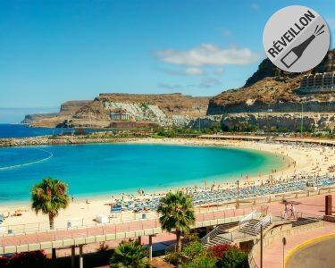 Fim de Ano na Gran Canaria | Voos + 4 noites em MP + Aluguer Carro