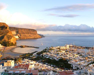 Fim de Ano na Gran Canaria   Voos + 4 noites em MP + Aluguer Carro