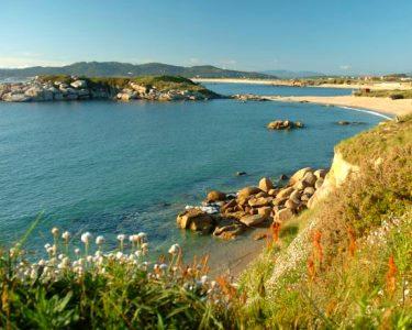 2 ou 4 noites + Cruzeiro com degustação de marisco e vinho na Costa da Galiza