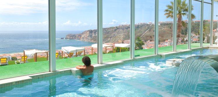 Miramar Hotel & SPA 4* | Noite a Dois com Jantar & Pesca Desportiva