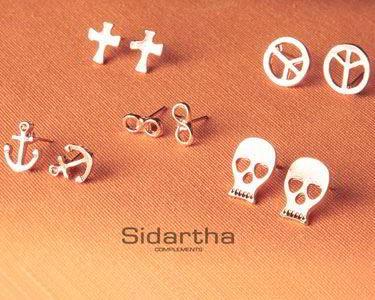 Bijuteria Sidartha | Escolha o seu Conjunto