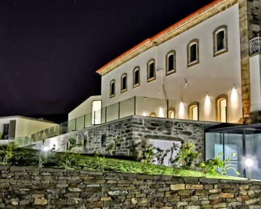 Água Hotels Douro Scala 5* - Noite&SPA&Jantar
