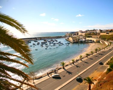 Descubra a Costa Vicentina - 2 Noites em Apartamento
