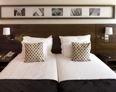 Escapada Romântica | Noite VIP no Lagoas Park Hotel 4*