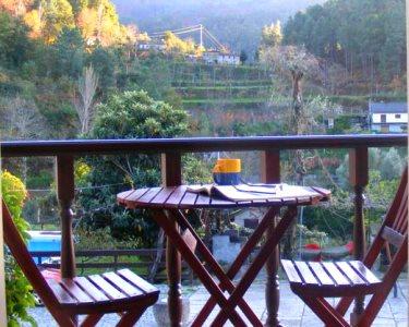 Turismo Rural no Gerês | 1 ou 2 Noites