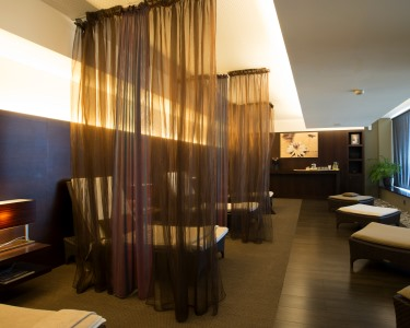 Sweet & Relax Massage no Holmes Place Spa   45 Minutos