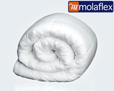 Edredão Nórdico Molaflex® 240X220 | Máximo Conforto no Descanso