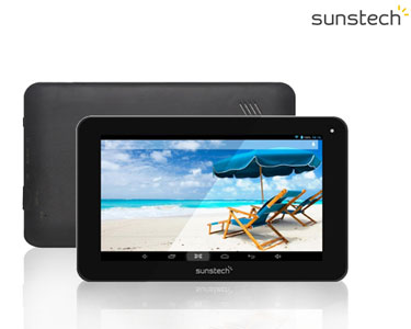 Tablet 7' - Dual Core a 1.6GHz / Android 4.4.2 Kit Kat