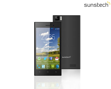 Smartphone Superslim Android 4.2.2 e Dual Sim | Sunstech®