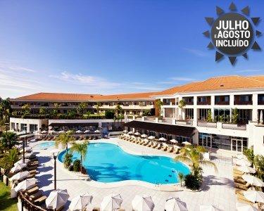 Verão de Sonho no Algarve | 2, 3, 5 ou 7 Noites no Monte da Quinta Resort 5*