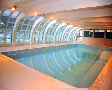 Douro Park Hotel 4* | 1, 2 ou 3 Noites com Circuito de SPA Termal ou Massagem