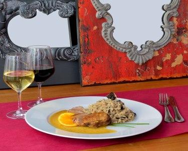 «Mesa do Chef» para Dois - Novo Conceito | Restaurante Lips - Oeiras