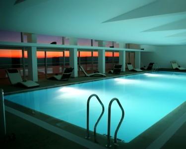 Noite de Relax com SPA no Hotel & Spa Alfândega da Fé 4*