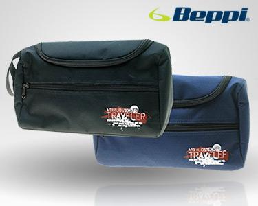 Beppi® Bolsa de Cosméticos World Travel | Cor à Escolha