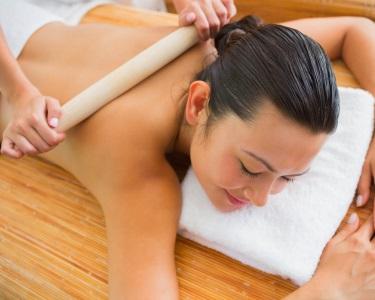 Massagem Bambu Relax | Relaxante & Drenante | 30 minutos