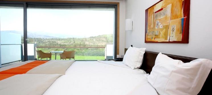 Monte Prado Hotel 4* | Noite Romântica & SPA no Gerês