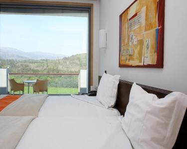 Monte Prado Hotel 4 *   Noite Romântica & SPA no Gerês