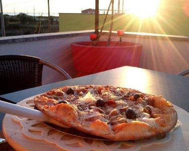 Jantar Italiano para Dois | Dona Azeitona - Sintra