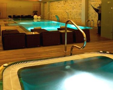 Fuga Relax ao Hotel Lusitano 4*   Noite & SPA