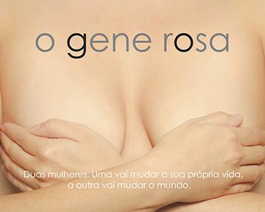 «Gene Rosa» | Bilhete + Pipocas | Cinema City - Leve uma Amiga!