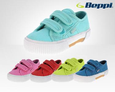 Ténis Casuais Criança - Cores à Escolha | Beppi®