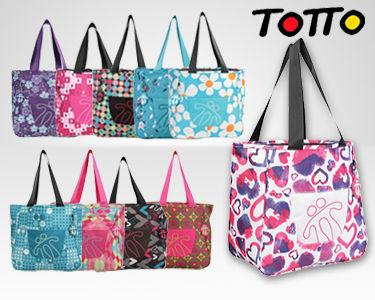 Saco Cuter da Totto® | 10 Modelos à escolha