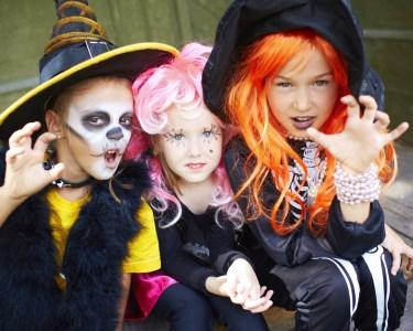 O Halloween está a Chegar! Festa Temática para Crianças | Kids4Fun