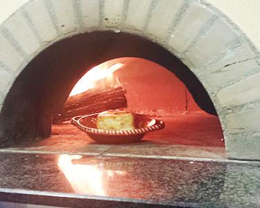 Francesinha em Forno a Lenha | Menu para Dois no Boca Mar