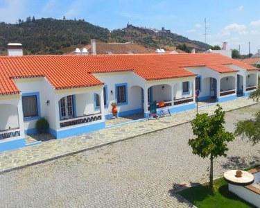 Noite Alentejana até 4 Pessoas em T1 | Vila Planicie Hotel Rural 4*
