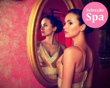 Presente Beauty Premium num de 7 Locais à Escolha | Lisboa