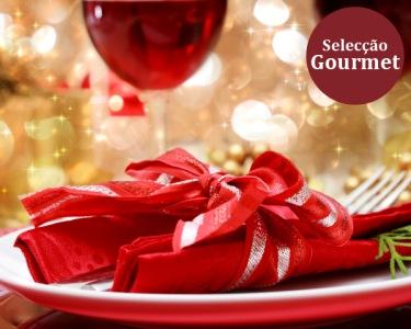 Presente Gourmet num de 9 Locais à Escolha | Lisboa