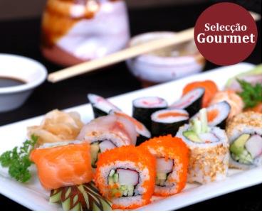 Presente Sabores Gourmet num de 15 Locais à Escolha | Lisboa