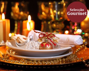 Presente Top Gourmet num de 11 Locais à Escolha | Lisboa