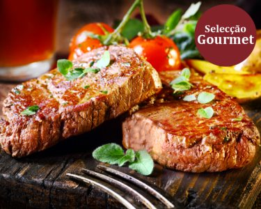 Presente Top Gourmet num de 7 Locais à Escolha | Porto