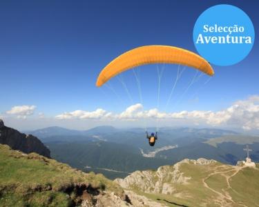 Presente Aventura Premium num de 9 Locais à Escolha